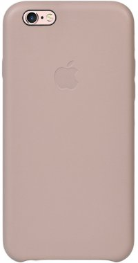 66s apple brown case chehol iphone leather light nakladka toto