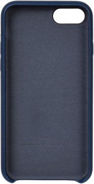 78 apple blue case chehol iphone leather nakladka toto