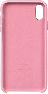 apple case chehol iphone leather nakladka pink toto xsmax