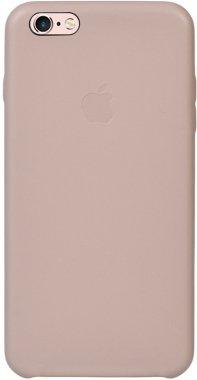 6 apple brown case chehol iphone leather light nakladka plus plus6s toto