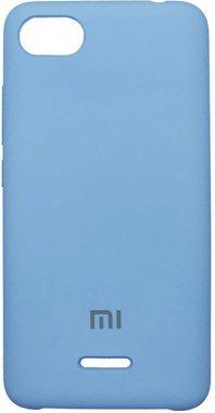 6asky blue case chehol nakladka redmi silicone toto xiaomi