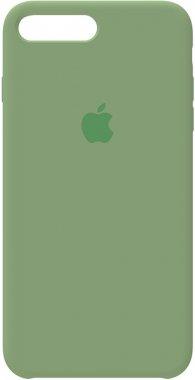 7 apple case chehol green iphone nakladka olive plus plus8 silicone toto