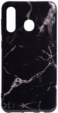 a20a30 black case chehol galaxy imdtpu marble nakladka print samsung toto