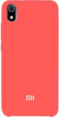 Чехол-накладка TOTO Silicone Case Xiaomi Redmi 7A Rose Pink