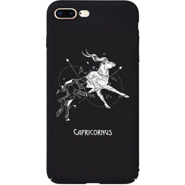 Чехол-накладка TOTO Full PC Print Case Apple iPhone 7 Plus/8 Plus #166_Capricornus Black