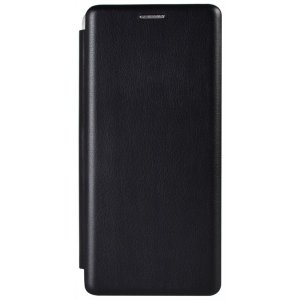 Чехол-книжка TOTO Book Rounded Leather Case Samsung Galaxy A71 Black