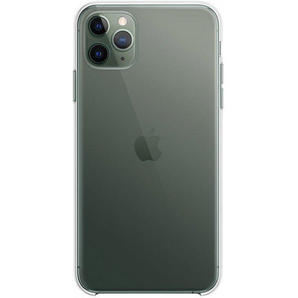 Чехол-накладка TOTO TPU High Clear Case Apple iPhone 11 Pro Transparent