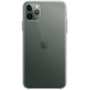 Чехол-накладка TOTO TPU High Clear Case Apple iPhone 11 Pro Max Transparent