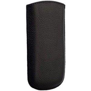 Чехол-карман Blackfox Flotar для Samsung I9000/S7562/G313 Black