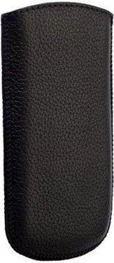 Чехол-карман Blackfox Flotar для Nokia E52/X2-00 Black