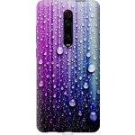 Чехол на Xiaomi Mi 9T Pro Капли воды (3351t-1698-39976)