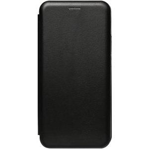 Чохол-накладка TOTO Book Rounded Leather Case Xiaomi Mi 10T Black