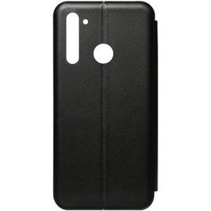 Чехол-накладка TOTO Book Rounded Leather Case Realme 6i Black