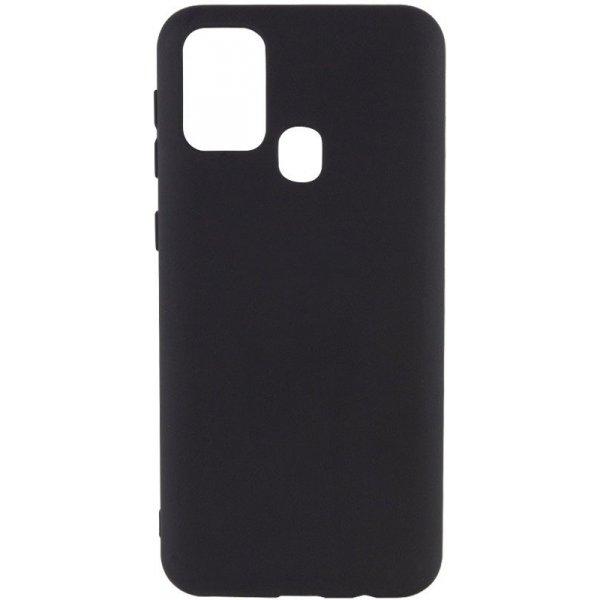 Чехол-накладка TOTO 1mm Matt TPU Case Samsung Galaxy F41 Black