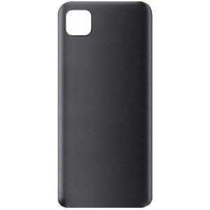 Чехол-накладка TOTO 1mm Matt TPU Case Xiaomi Poco C3 Black