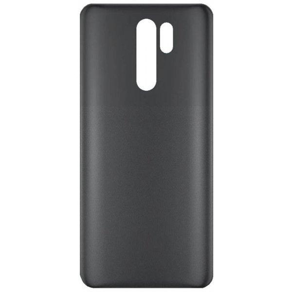 Чехол-накладка TOTO 1mm Matt TPU Case Xiaomi Poco M2 Black