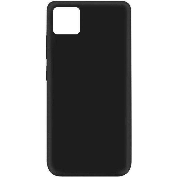 Чехол-накладка TOTO 1mm Matt TPU Case Realme C11 Black