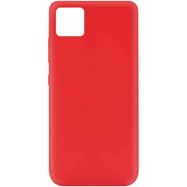 Чехол-накладка TOTO 1mm Matt TPU Case Realme C11 Red