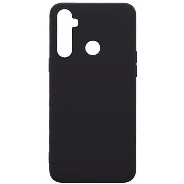 Чехол-накладка TOTO 1mm Matt TPU Case Realme 6i Black