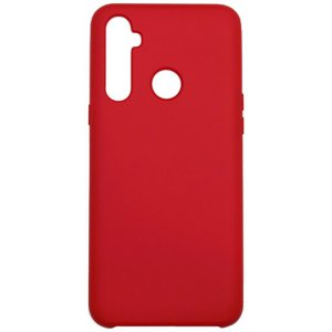 Чехол-накладка TOTO 1mm Matt TPU Case Realme 6i Red