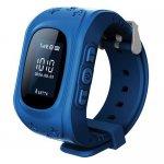 Смарт-часы Smart Kids Watch Q10 (Blue)