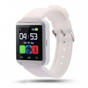 Смарт-часы UWatch Smart U8 (White)