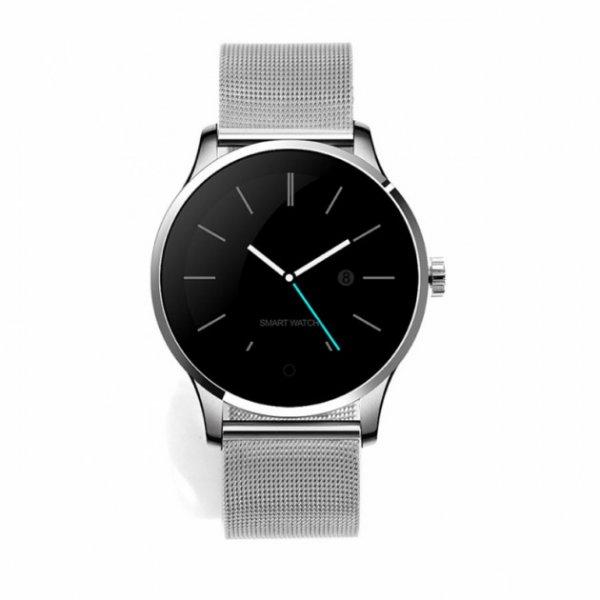 Смарт-часы UWatch K88H (Silver)