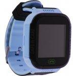 Смарт-часы UWatch Q528 Kid smart watch Blue
