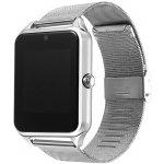 Смарт-часы UWatch Smart GT08S Silver