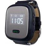 Смарт-часы UWatch Smart Q803 Black
