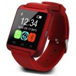Смарт-часы UWatch U80 Red
