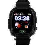Смарт-часы UWatch Q90 Kid smart watch Black