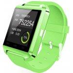 Смарт-часы UWatch U8 Green