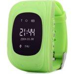 Смарт-часы UWatch Q50 Kid smart watch Green