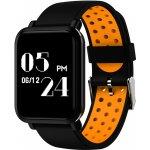 Смарт-часы UWatch SN60 Orange