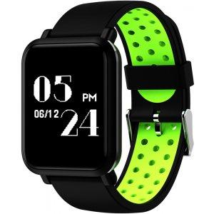 Смарт-часы UWatch SN60 Green