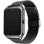 Смарт-часы UWatch Smart GT08S Black