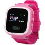 Смарт-часы UWatch Q60 Kid smart watch Pink