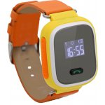 Смарт-часы UWatch Q60 Kid smart watch Orange