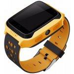 Смарт-часы UWatch Q66 Kid smart watch Yellow