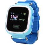 Смарт-часы UWatch Q60 Kid smart watch Blue