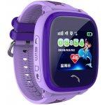 Смарт-часы UWatch DF25 Kids waterproof smart watch Purple