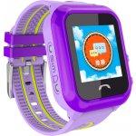 Смарт-часы UWatch DF27 Kid waterproof smart watch Purple