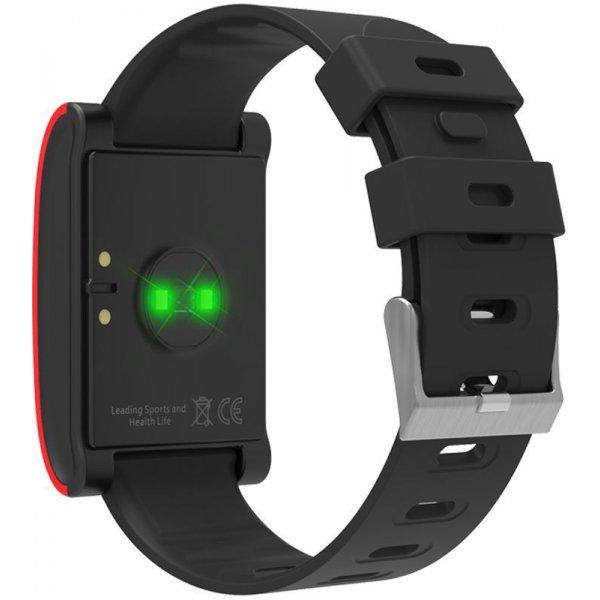 Смарт-часы UWatch DM68 Red