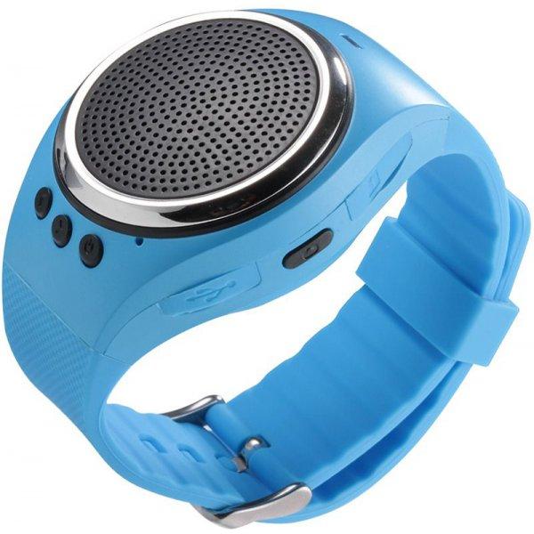 Смарт-часы UWatch RS09 Blue