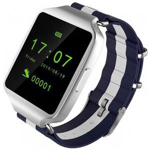 Смарт-часы UWatch L1 Silver