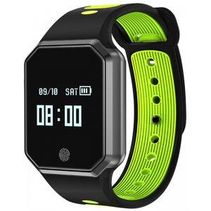 Смарт-часы UWatch QW11 Green
