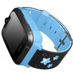 Смарт-часы UWatch G302 Kid smart watch Blue