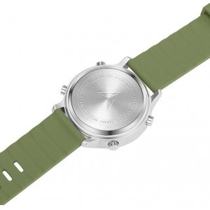 Смарт-часы UWatch EX18 Green