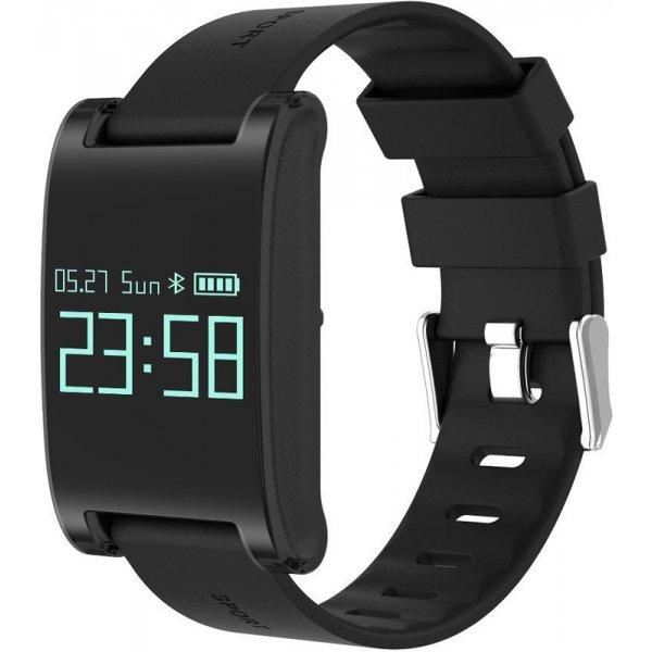 Смарт-часы UWatch DM68 Black
